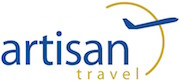 Artisan Travel logo